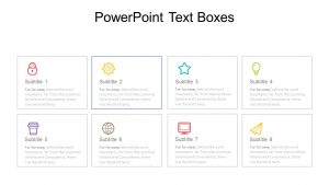 Free PowerPoint Text Boxes