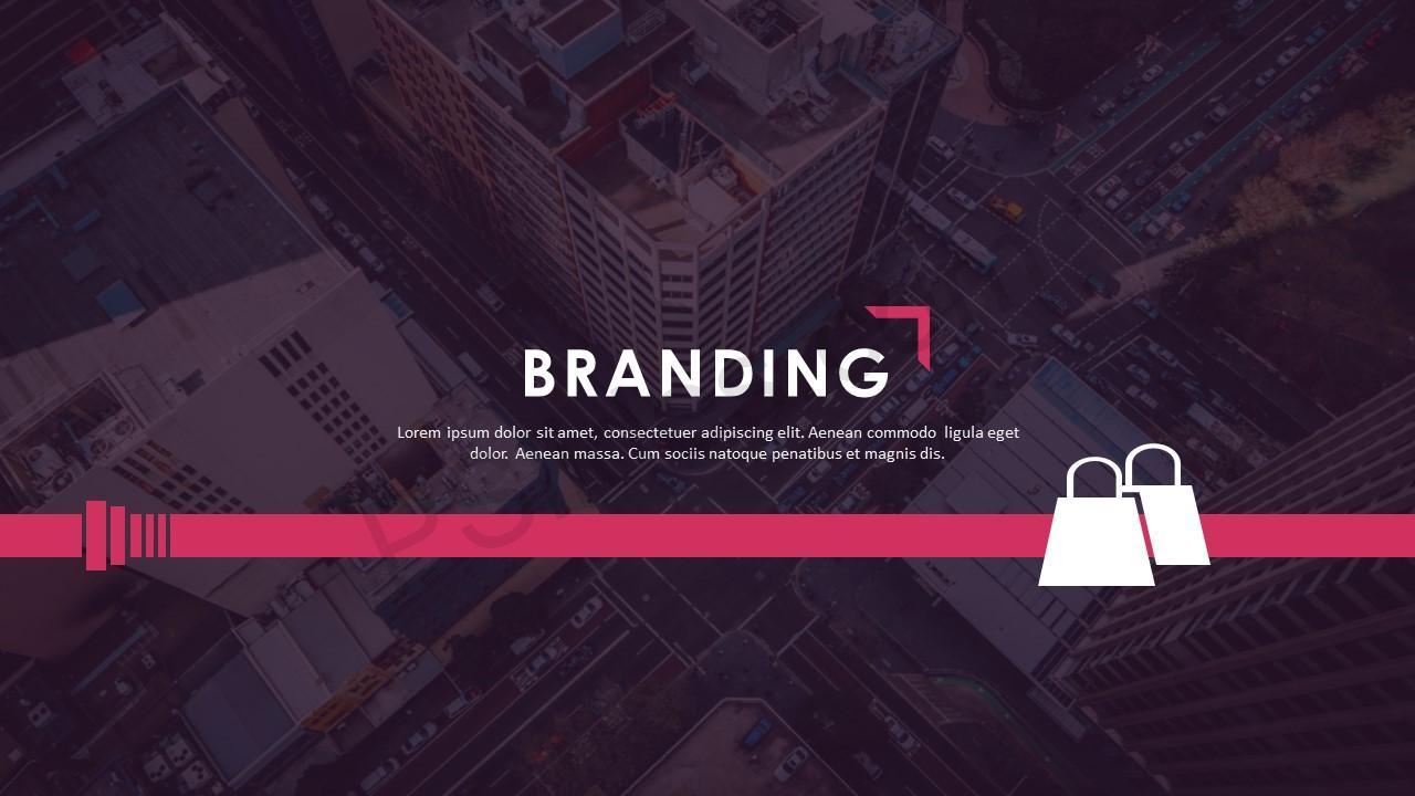Branding Slide 1