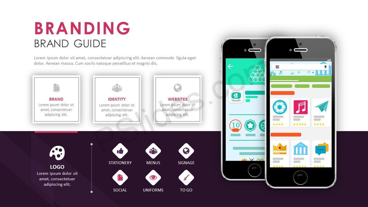 Branding Slide 6