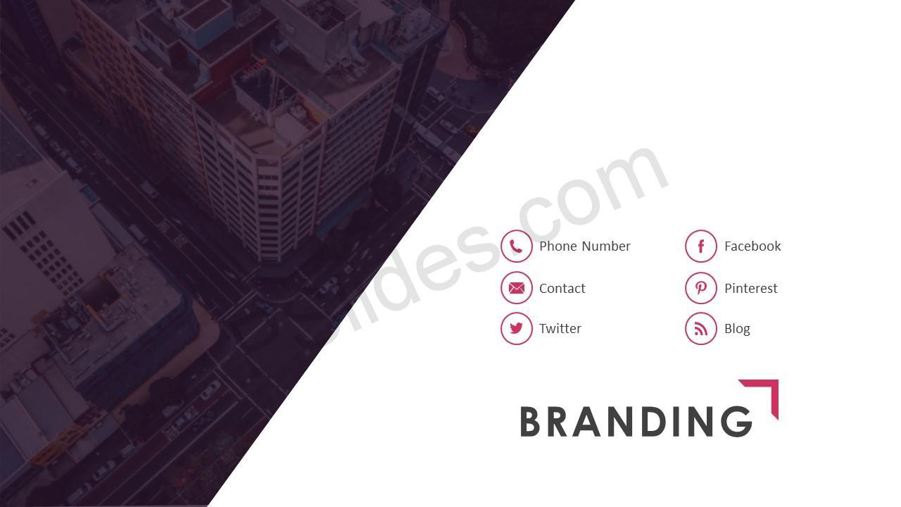 Branding Slide 8