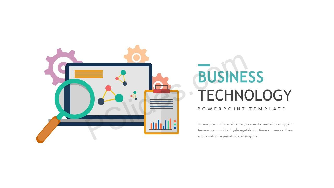 Business Technology 1