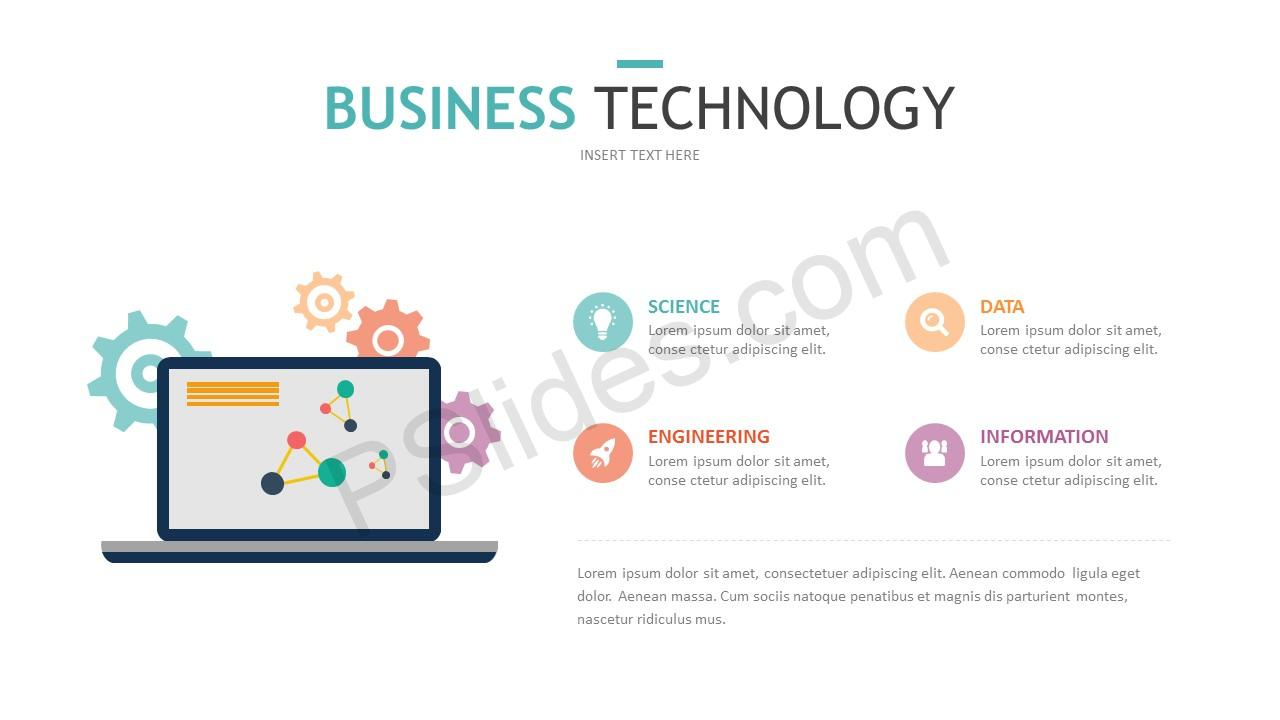 Business Technology 2