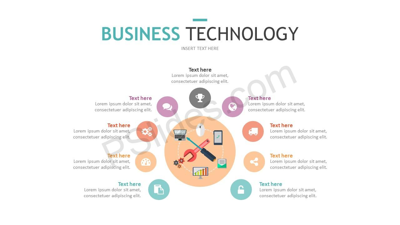 Business Technology 3