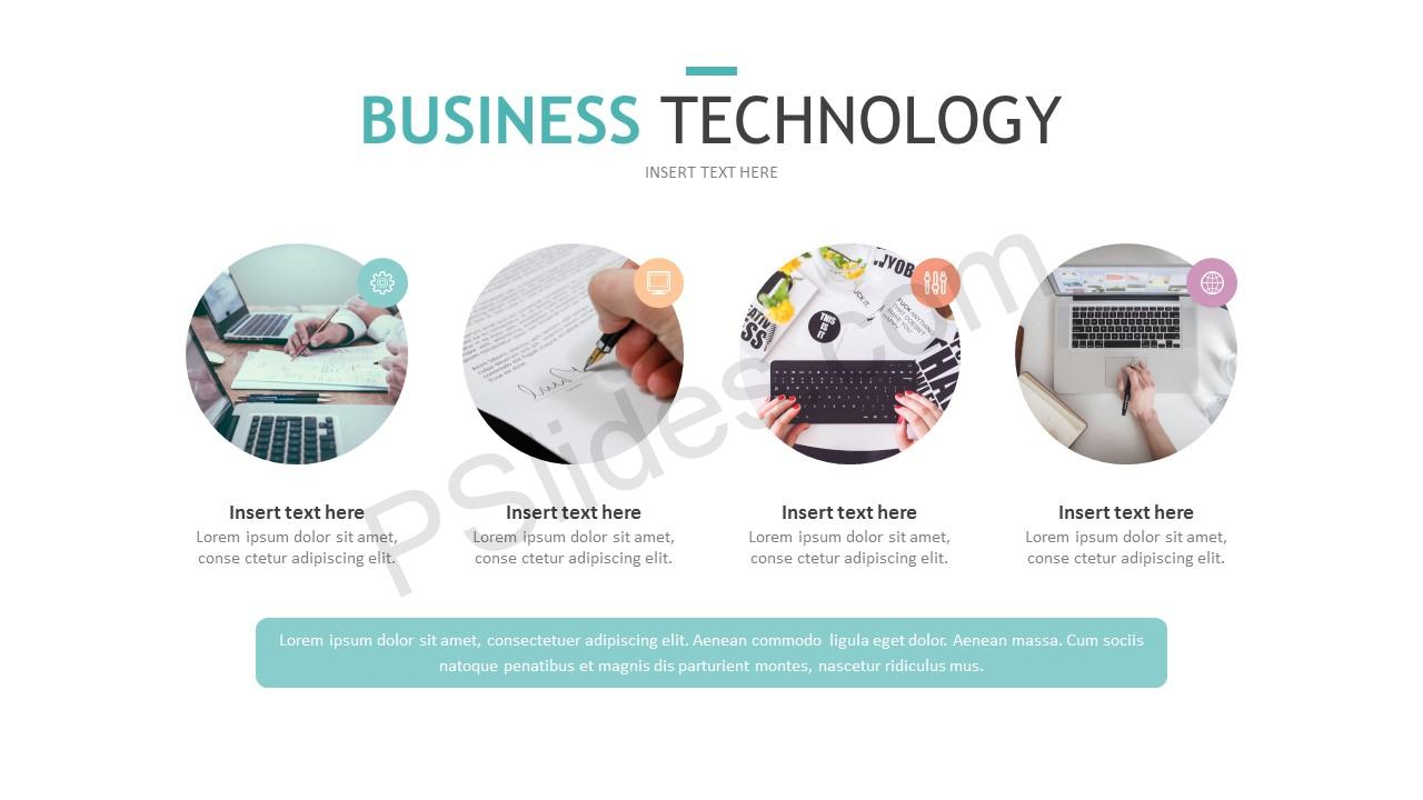 Business Technology 4