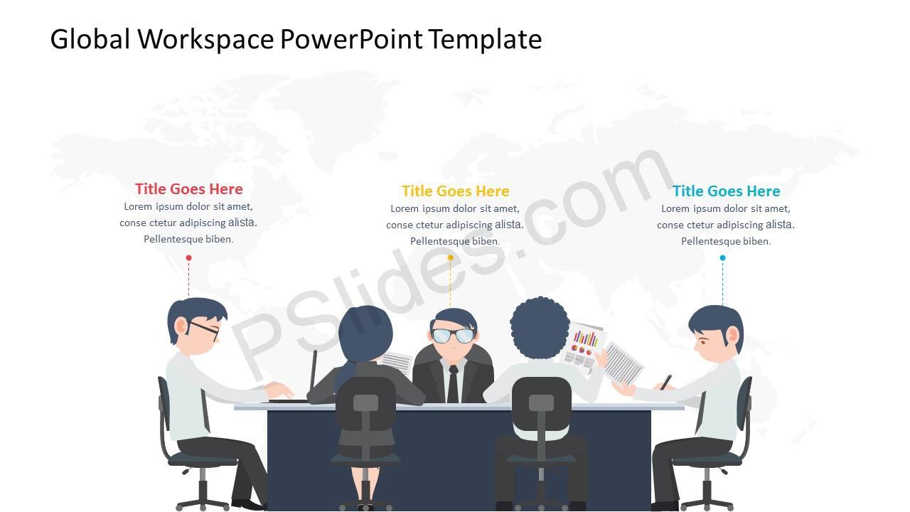 Global Workspace 1