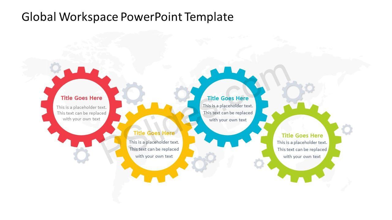 Global Workspace 3