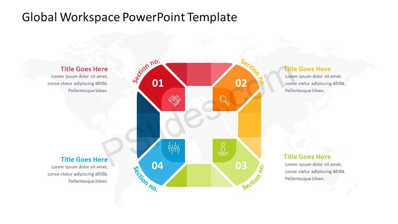 Global Workspace 4