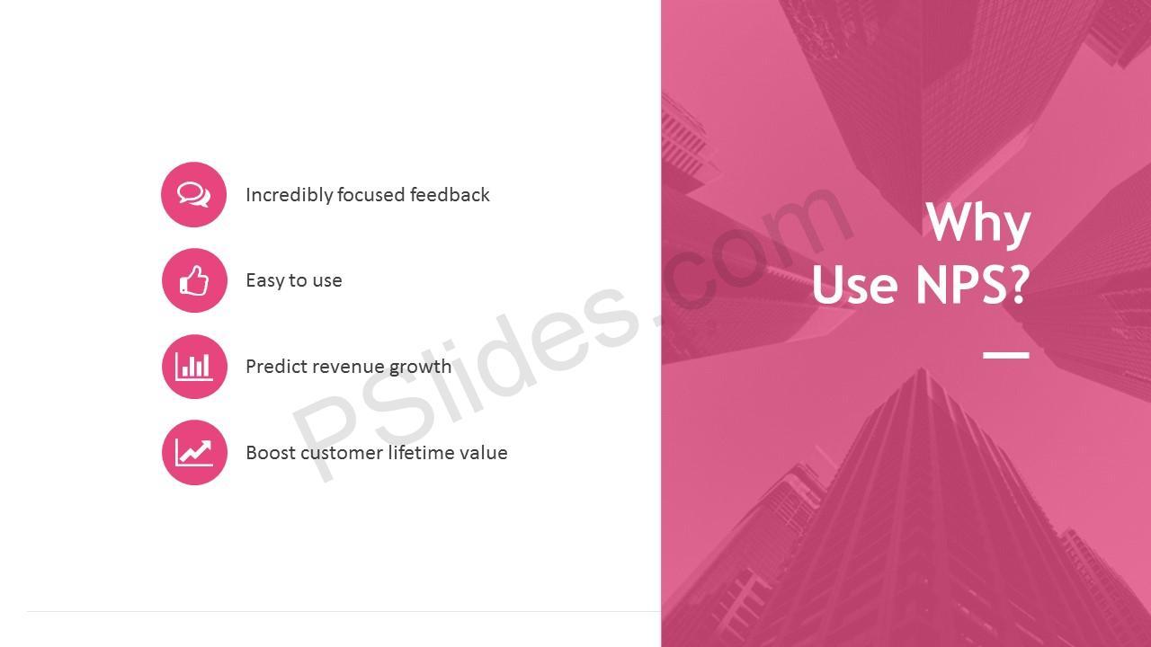 Net Promoter Score Slide 6