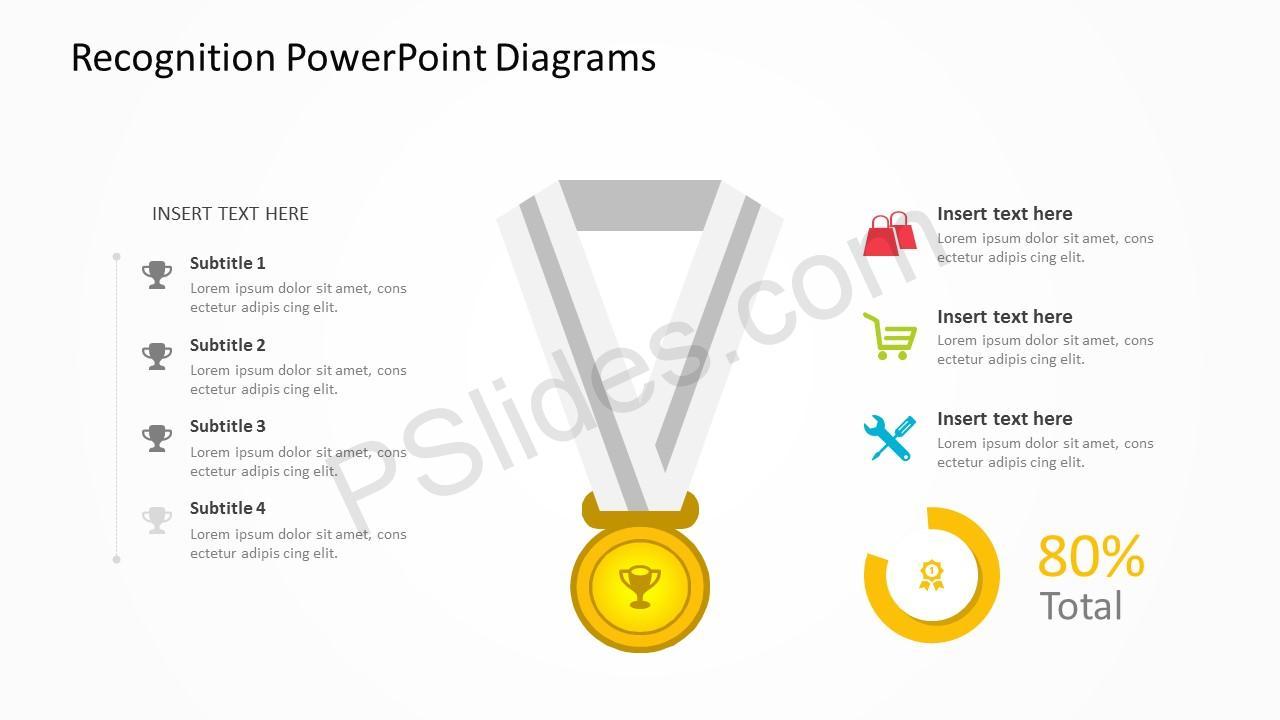 Recognition slide 4