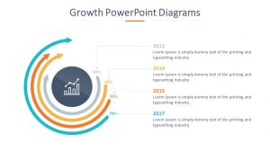 Growth PowerPoint Diagrams