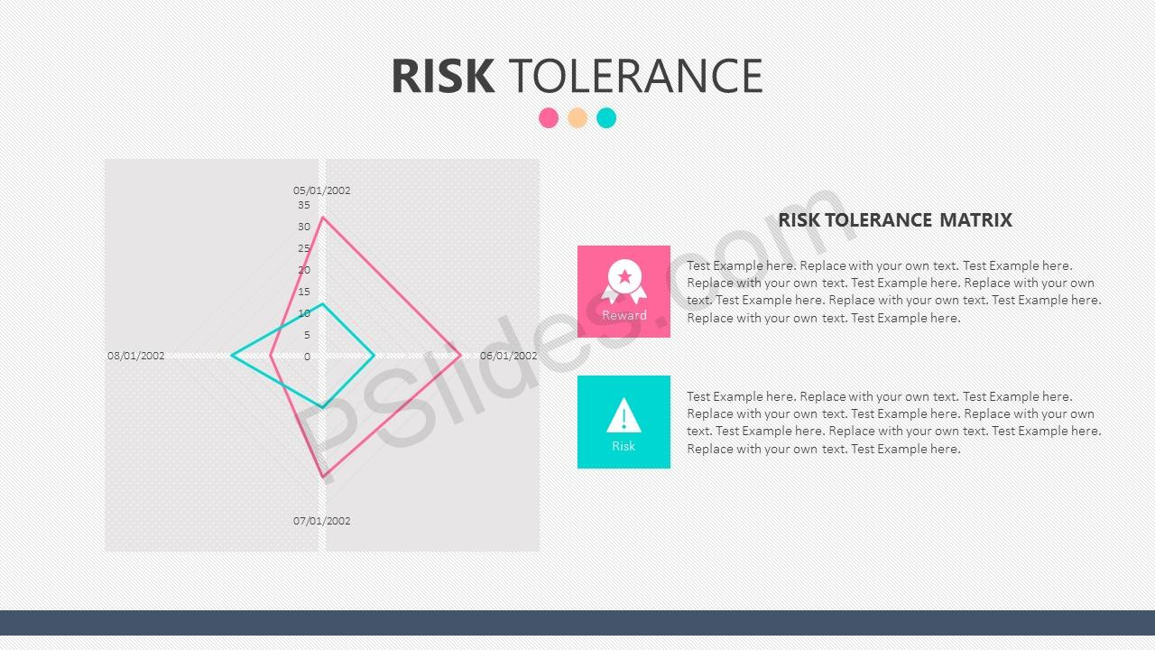 Risk Tolerance Matrix