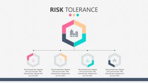 Risk Tolerance PowerPoint Template