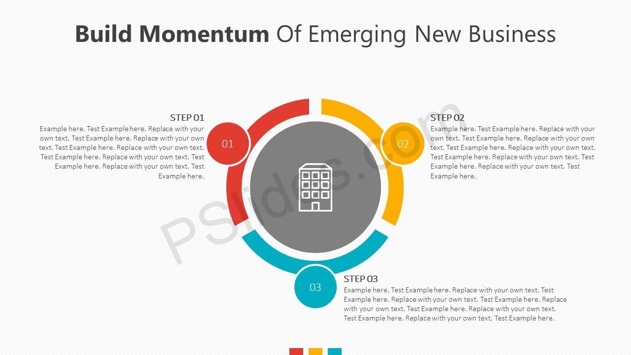 McKinsey Strategic Horizons Slide 3
