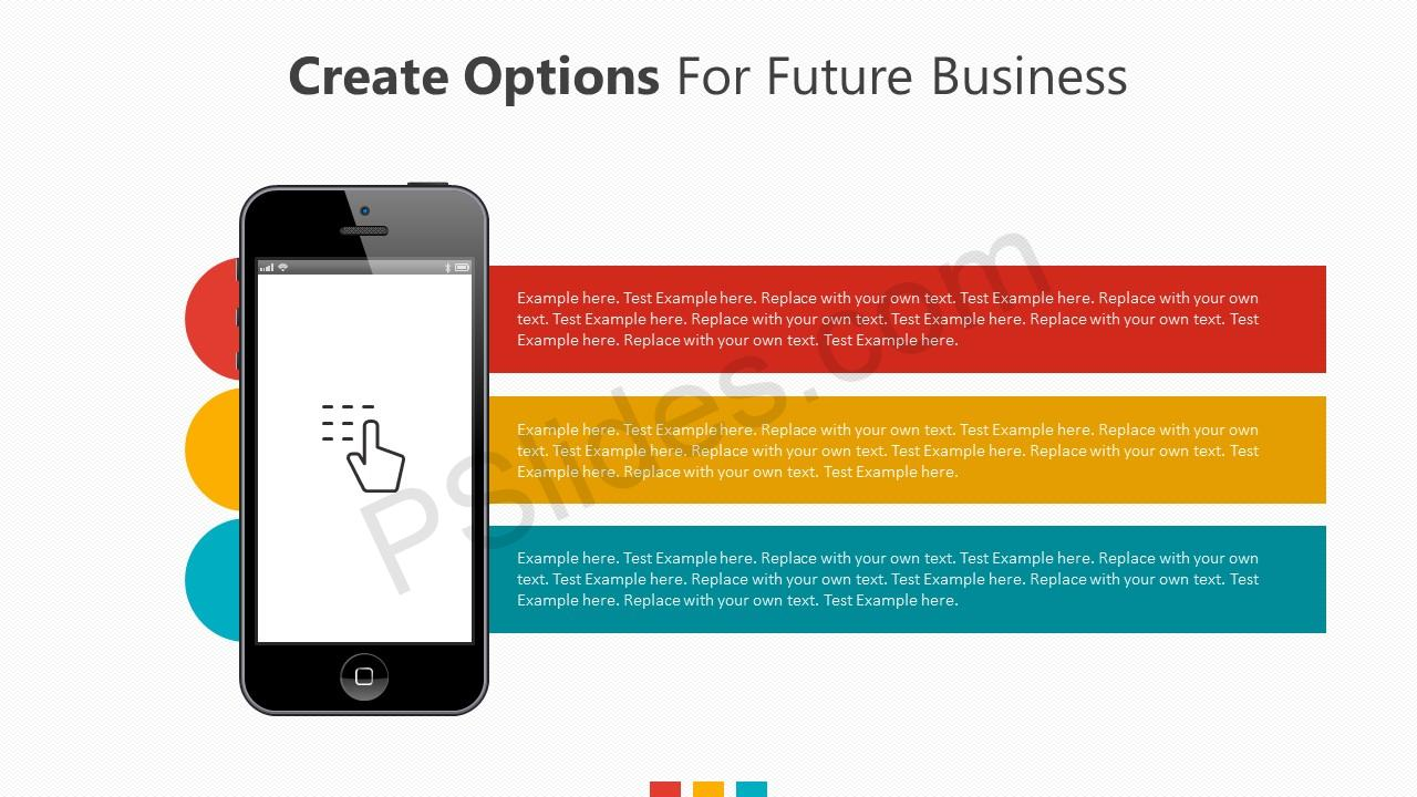 McKinsey Strategic Horizons Slide 4