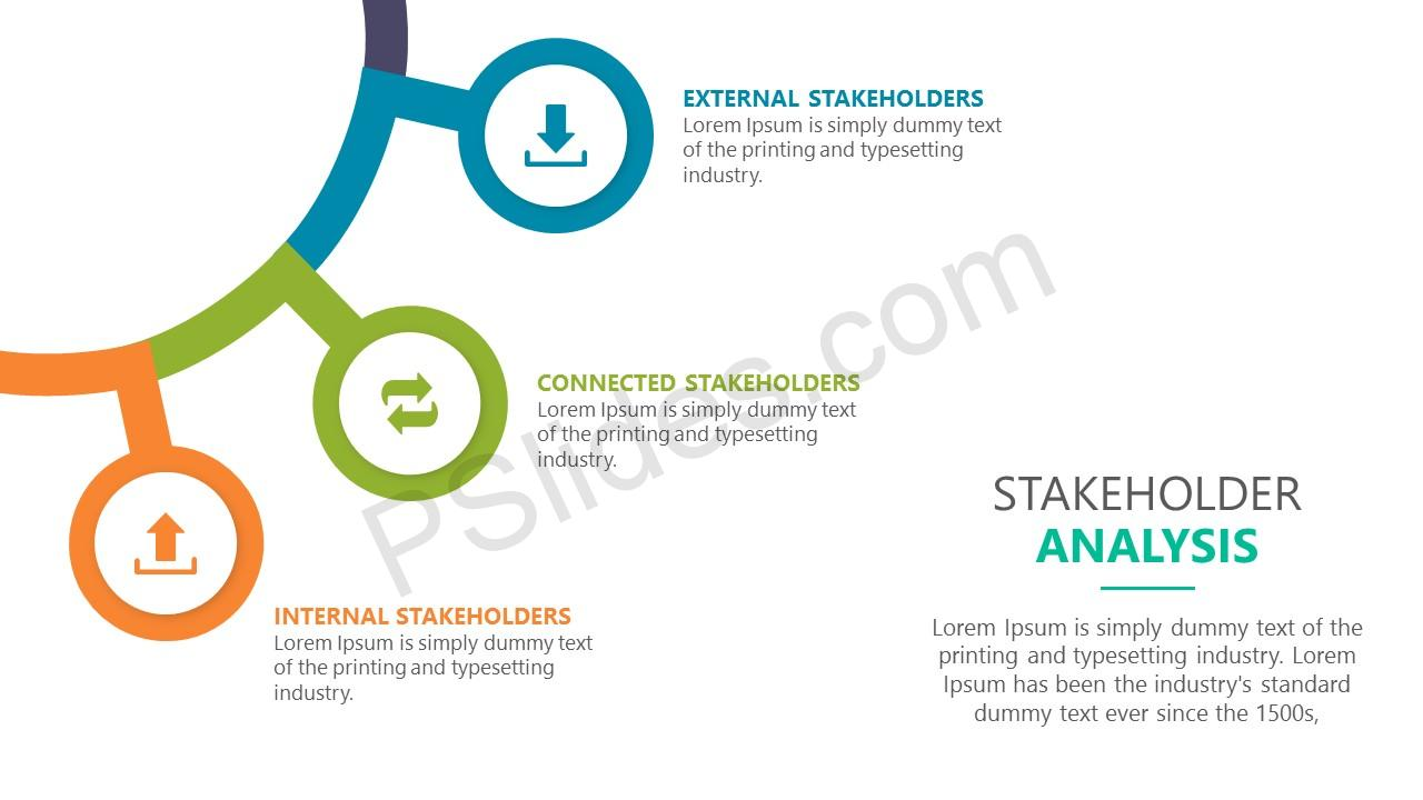 Stakeholder Analysis PowerPoint Template (1)