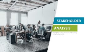 Stakeholder Analysis PowerPoint Template (2)