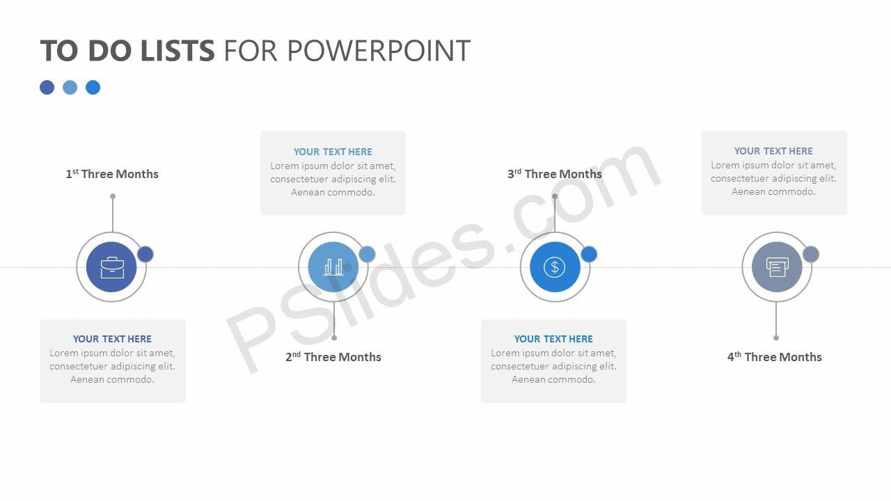 To Do Lists for PowerPoint Slide (1)