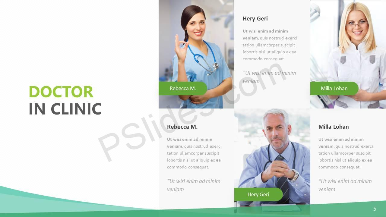 Dental PowerPoint Template Slide5