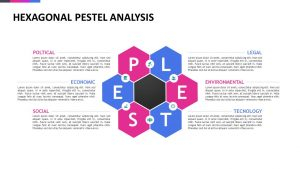 Hexagonal PESTEL Analysis