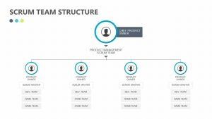 Free SCRUM Team Structure