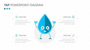 Tap PowerPoint Diagram