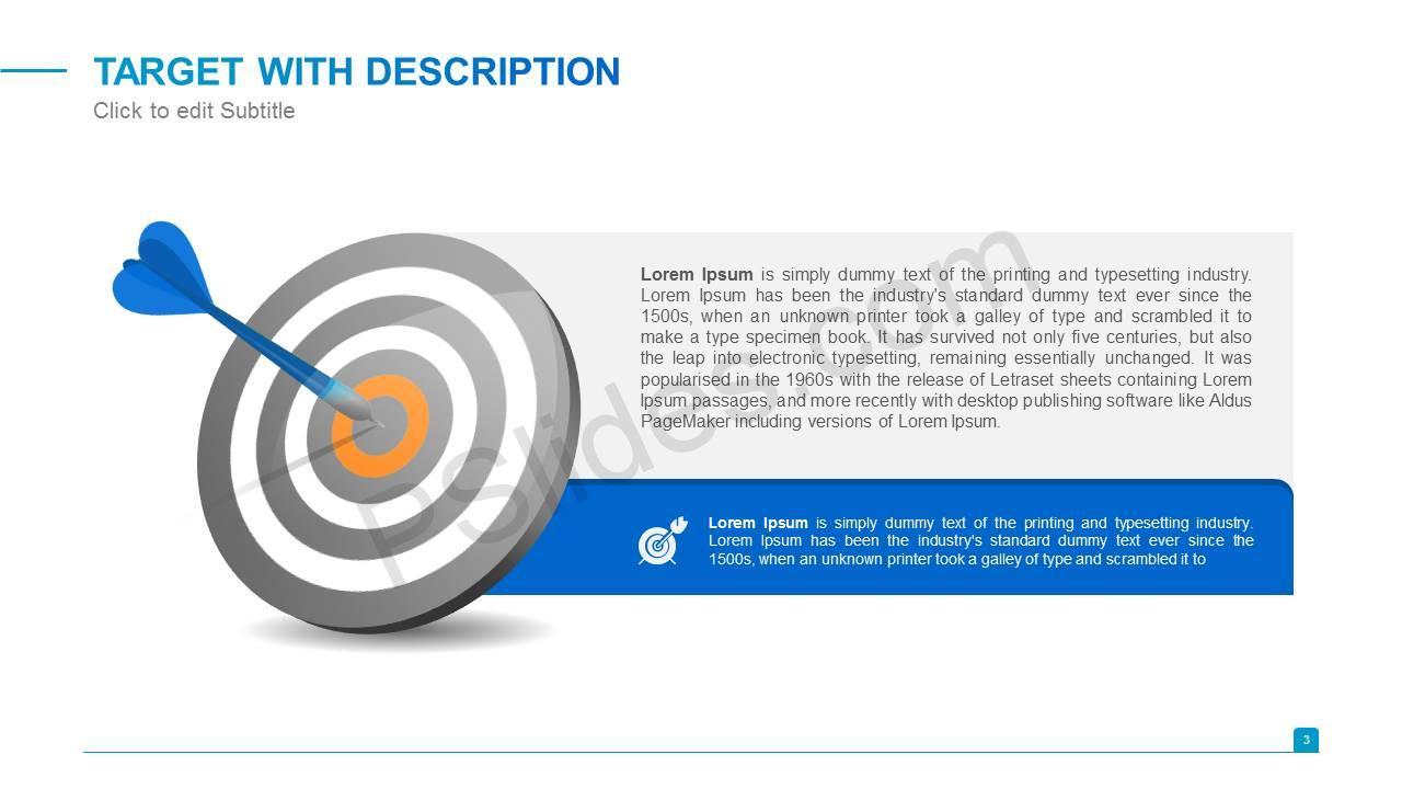 Target With Description Slide1