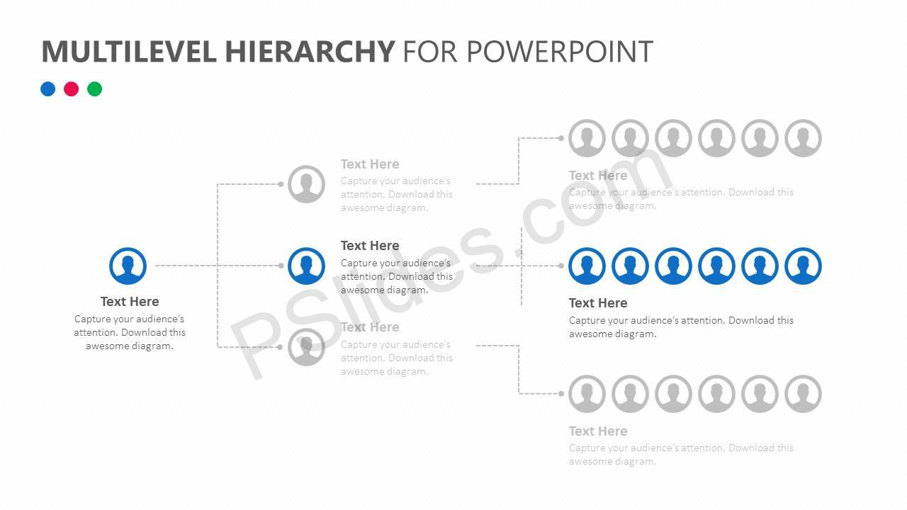 Multilevel-Hierarchy-for-PowerPoint-Slide2