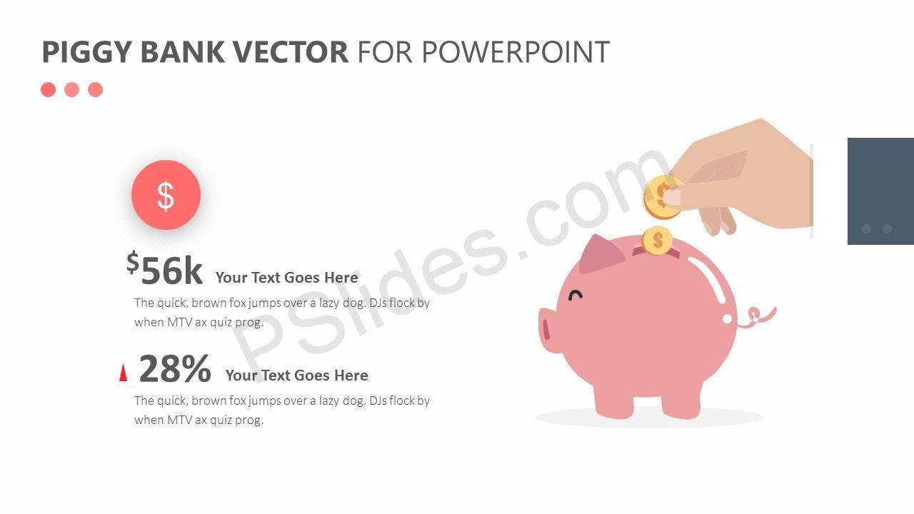 Piggy-Bank-Vector-for-PowerPoint-Slide2