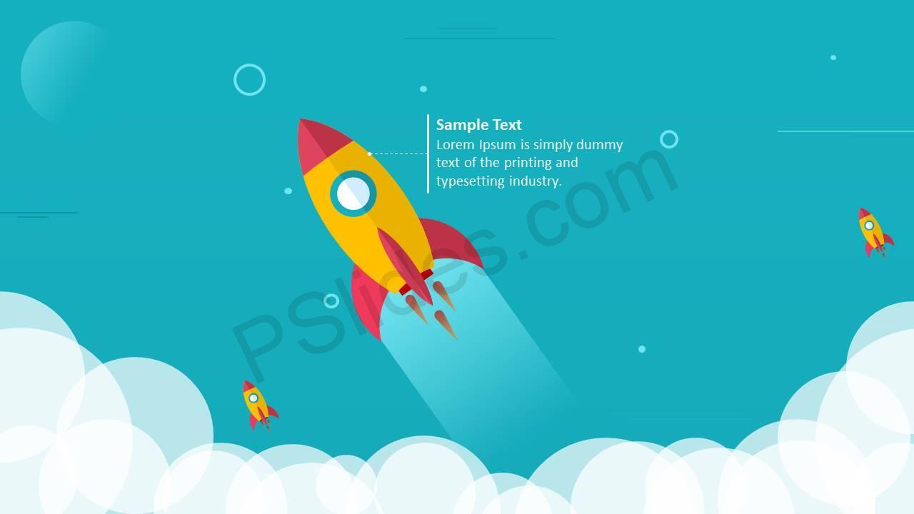 Rocket Comparison Slides for PowerPoint Slide3