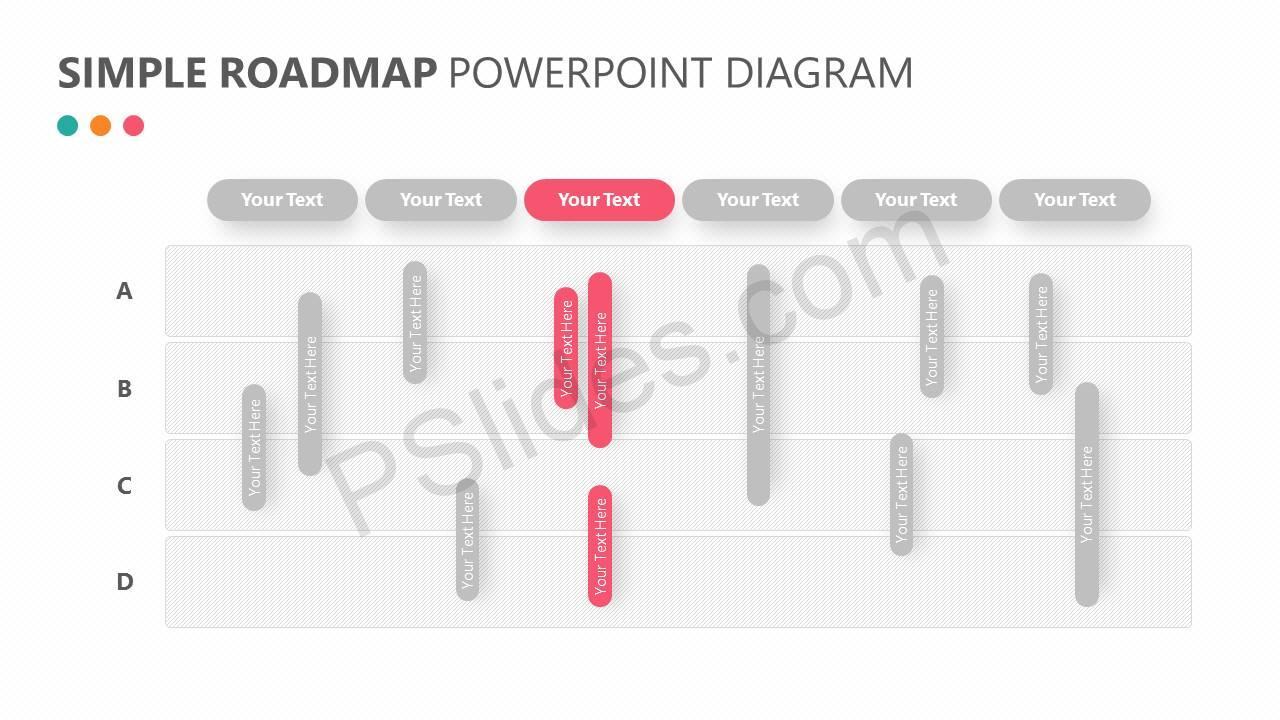 Simple-Roadmap-PowerPoint-Diagram-Slide4
