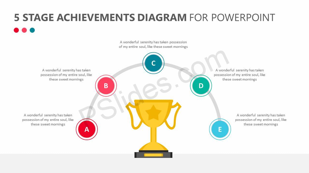 5-Stage-Achievements-Diagram-for-PowerPoint-Slide1