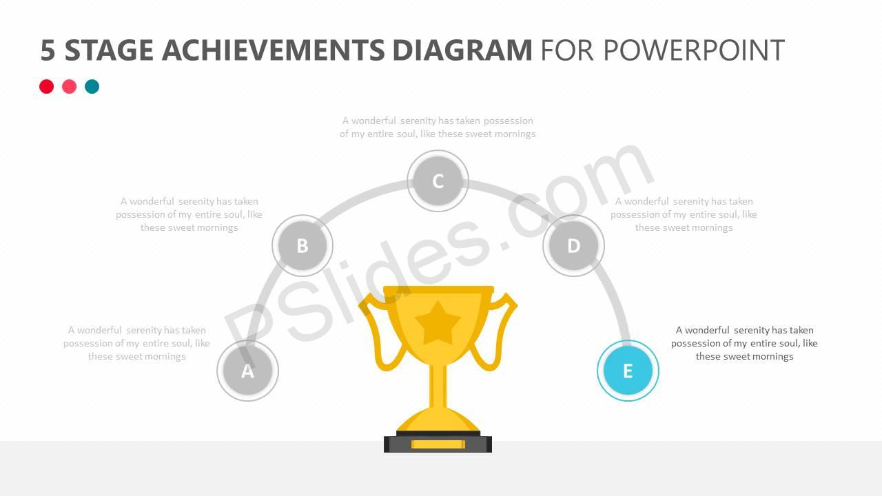 5-Stage-Achievements-Diagram-for-PowerPoint-Slide2