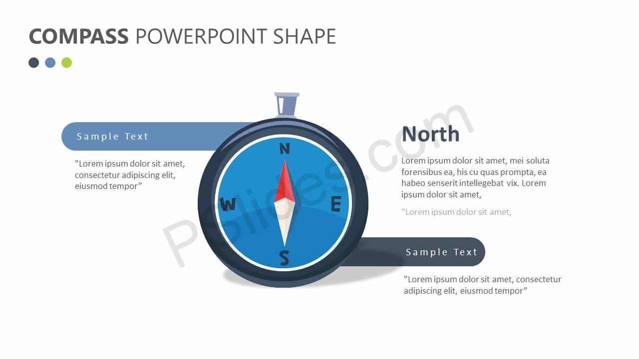 Compass-PowerPoint-Shape-Slide2
