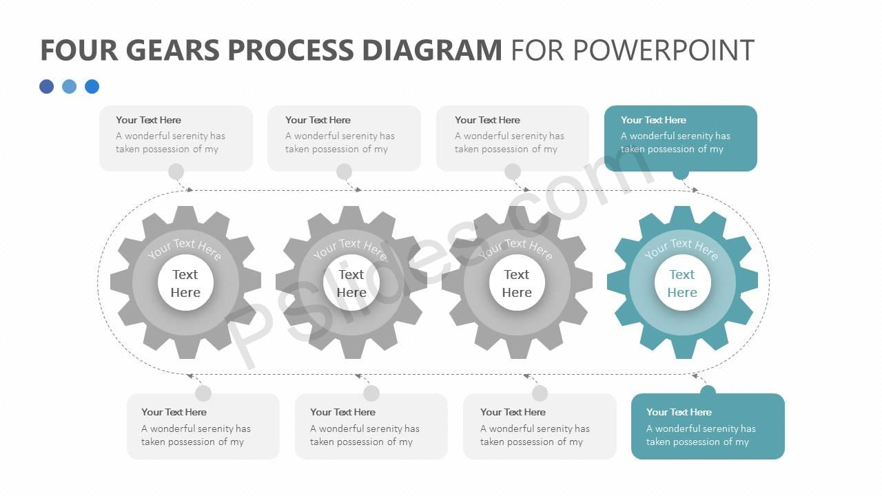 Four-Gears-Process-Diagram-for-PowerPoint-Slide2