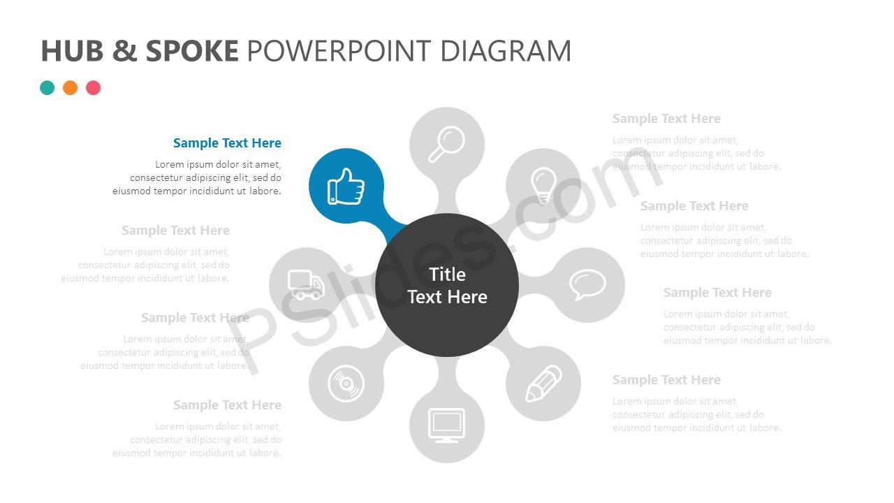 Hub-Spoke-PowerPoint-Diagram-Slide4
