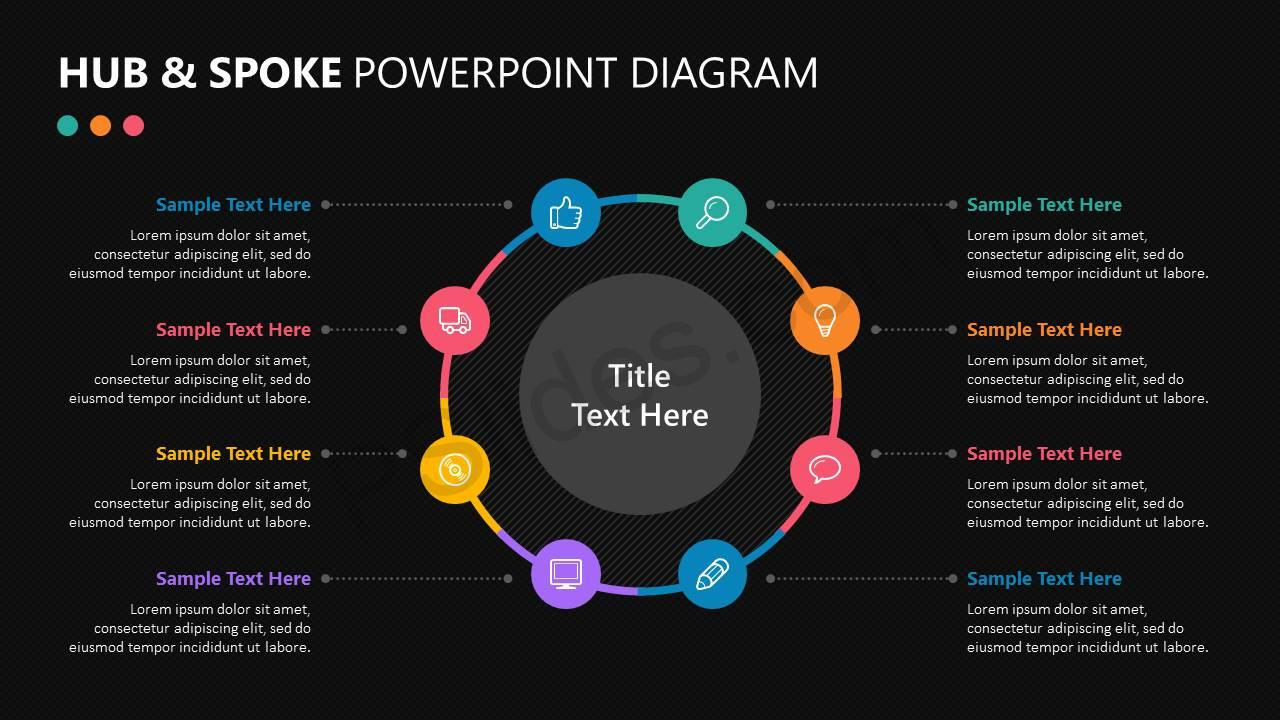 Hub-Spoke-PowerPoint-Diagram-Slide5