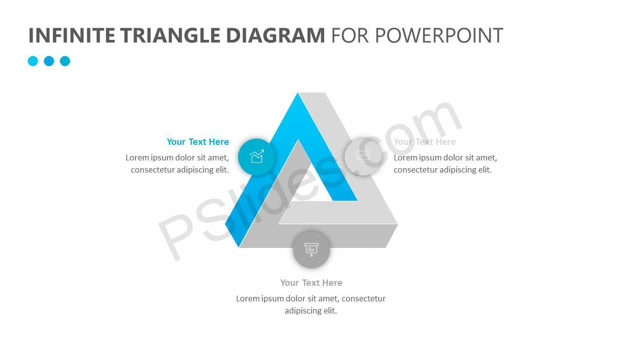 Infinite-Triangle-Diagram-for-PowerPoint-Slide3