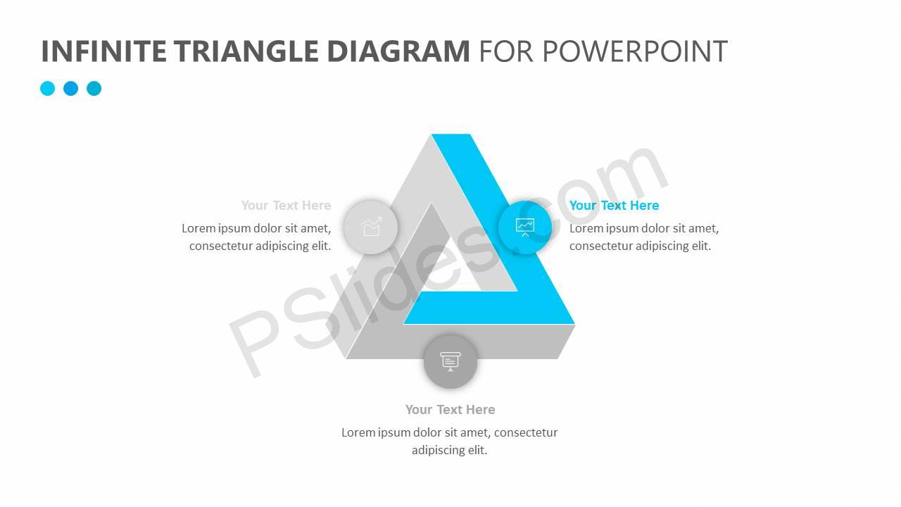 Infinite-Triangle-Diagram-for-PowerPoint-Slide4