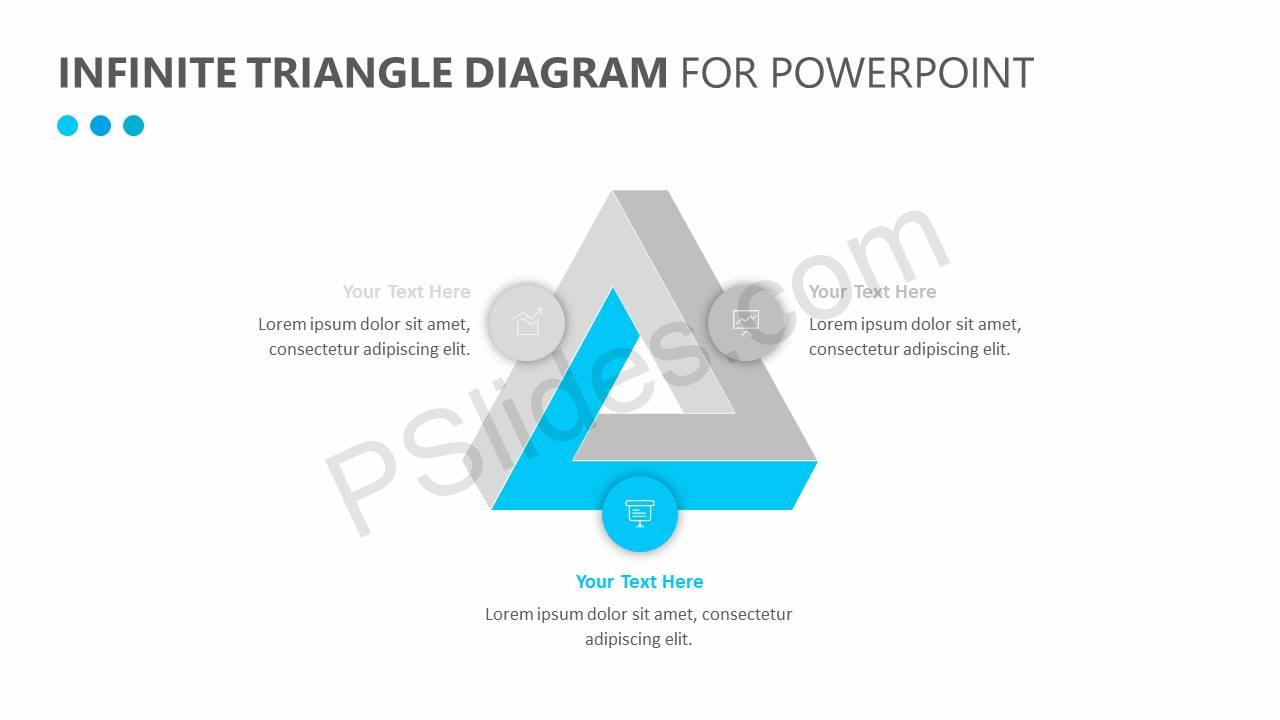 Infinite-Triangle-Diagram-for-PowerPoint-Slide5
