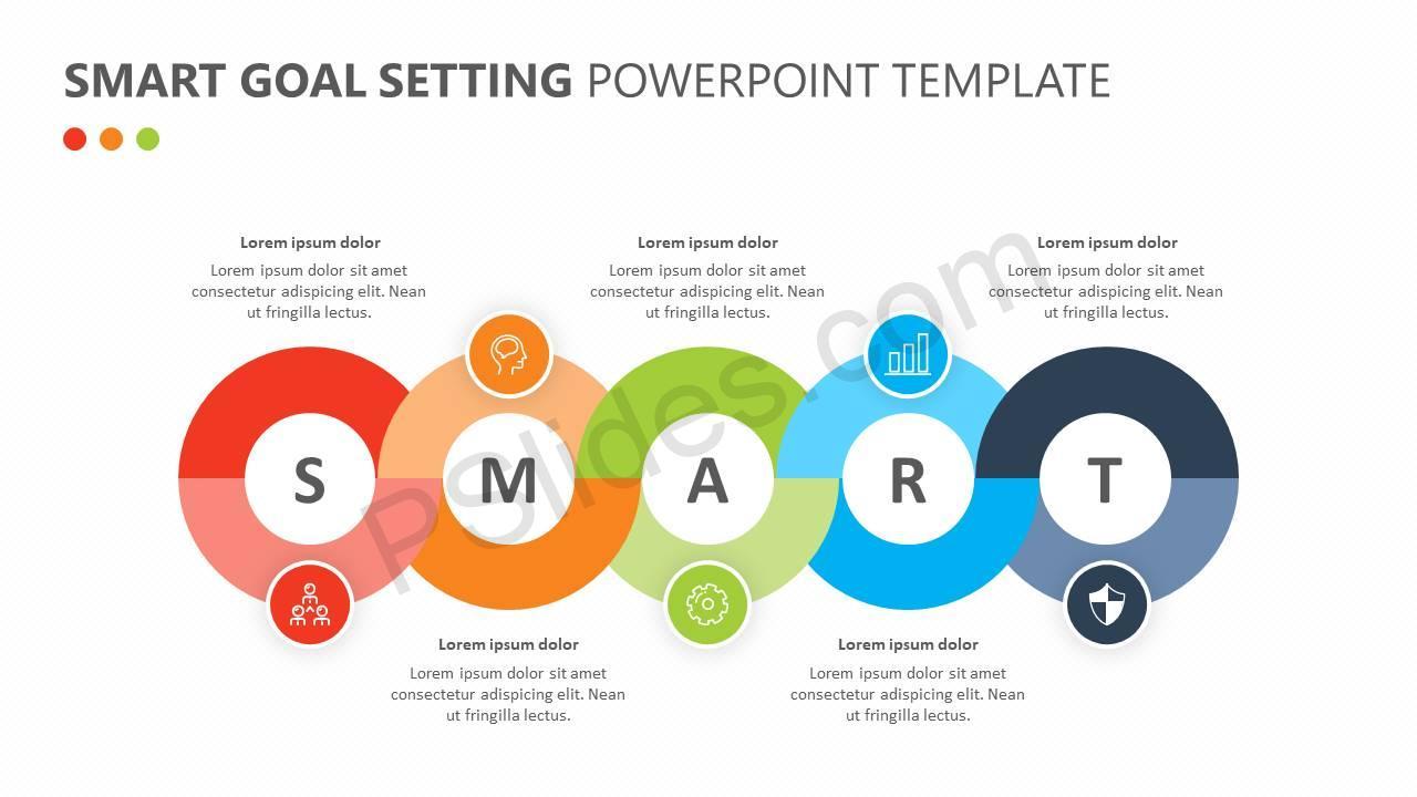SMART-Goal-Setting-PowerPoint-Diagram-Slide1