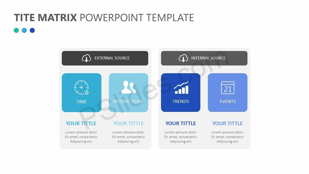 TITE-Matrix-PowerPoint-Template-Slide4