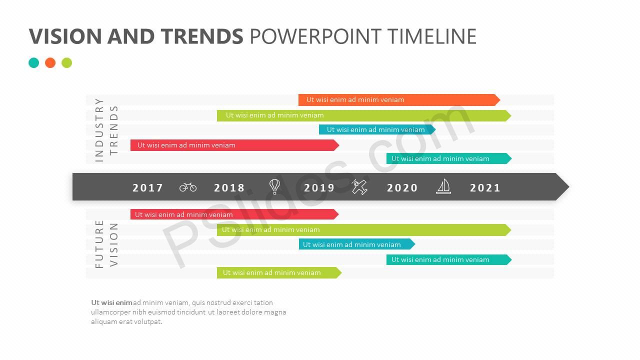 Vision-and-Trends-PowerPoint-Timeline-Slide1