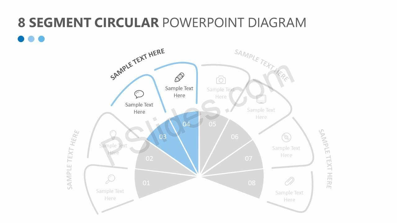 8-Segment-Circular-PowerPoint-Diagram-Slide2