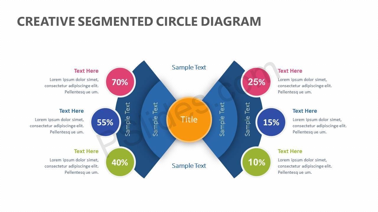 Creative-Segmented-Circle-Diagram-Slide1