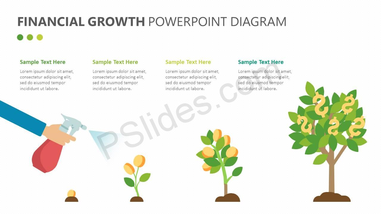 Financial-Growth-PowerPoint-Diagram-Slide1