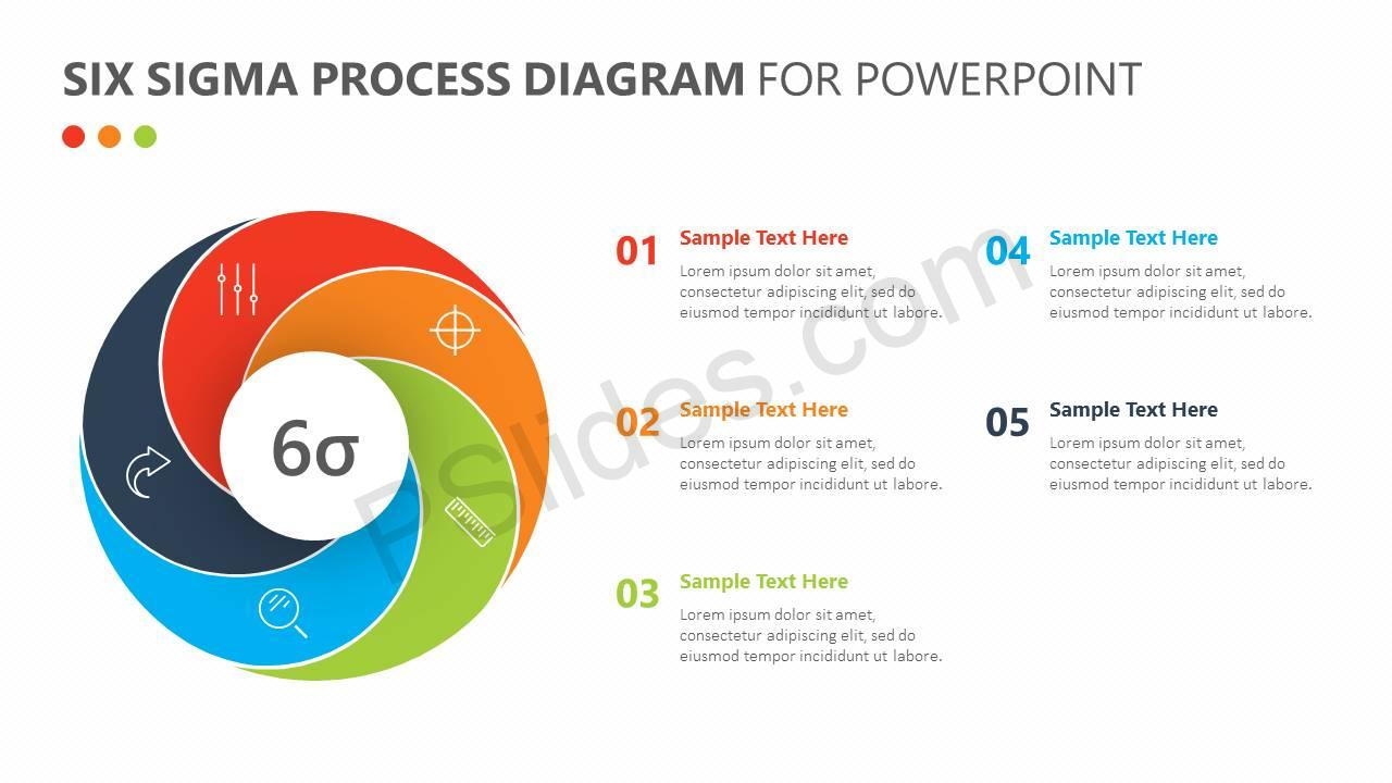 Six-Sigma-Process-Diagram-for-PowerPoint-Slide3