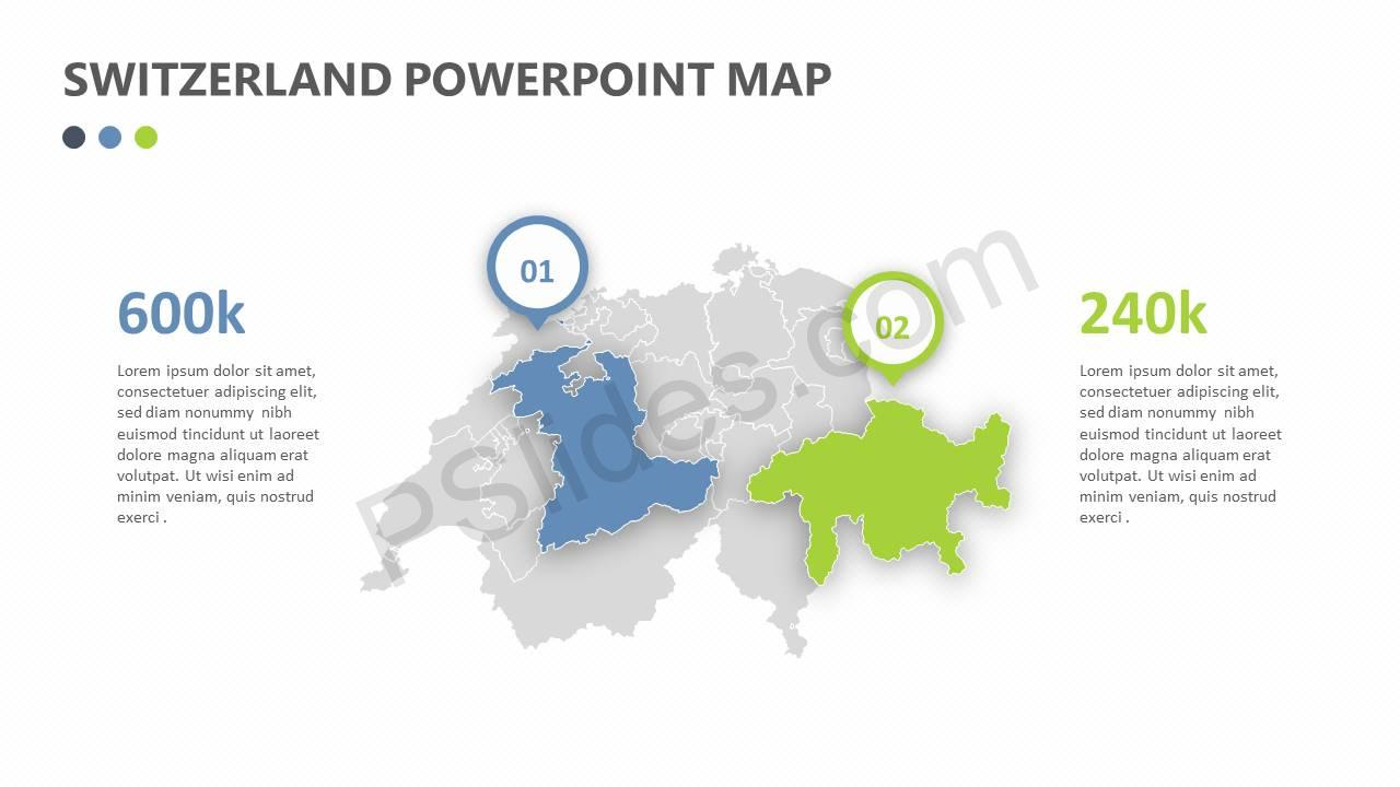 Switzerland-PowerPoint-Map-Slide2
