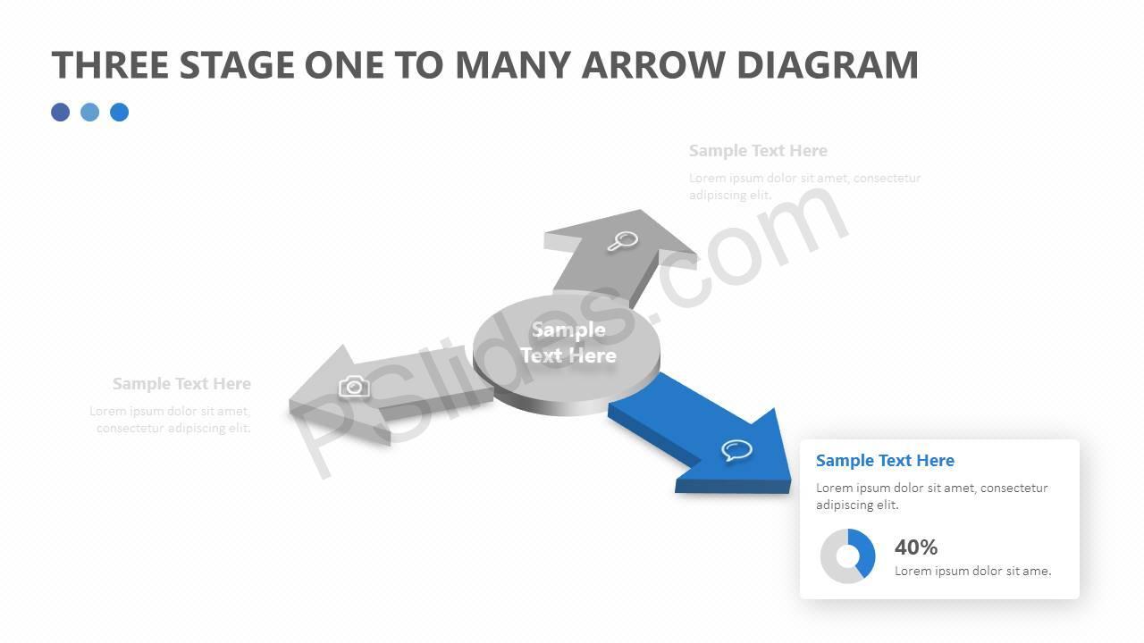 Three-Stage-One-to-Many-Arrow-Diagram-Slide2