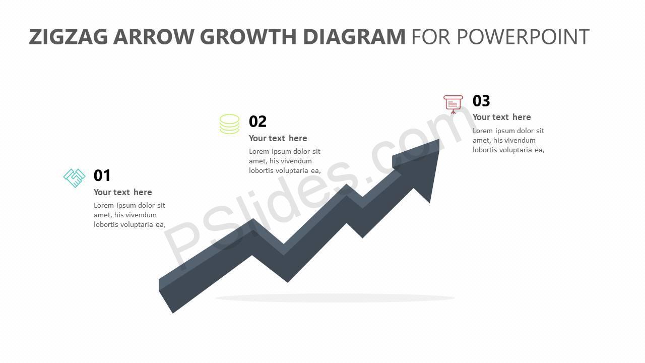 Zig-Zag-Arrow-Growth-Diagram-for-PowerPoint-Slide1