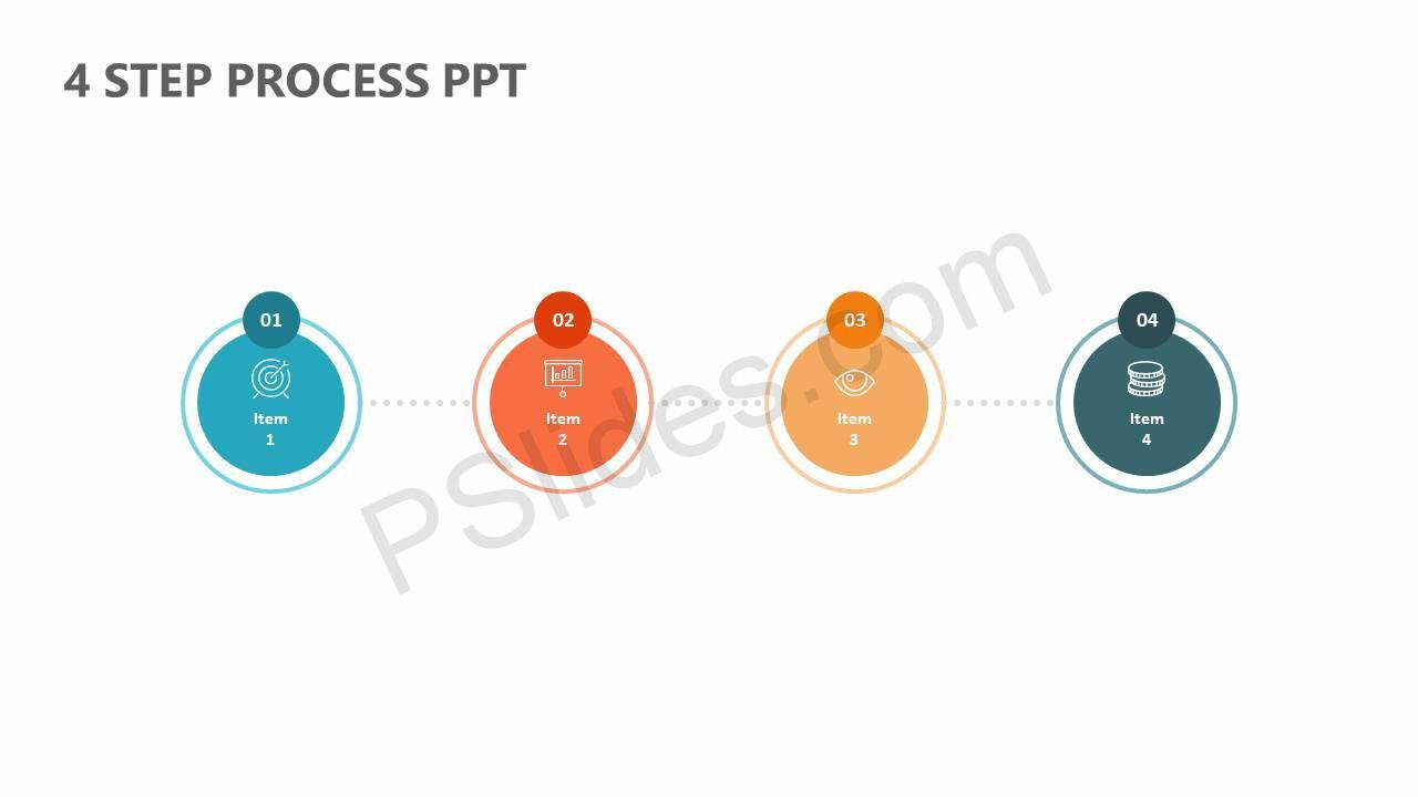 4-Step-Process-PPT-Slide1